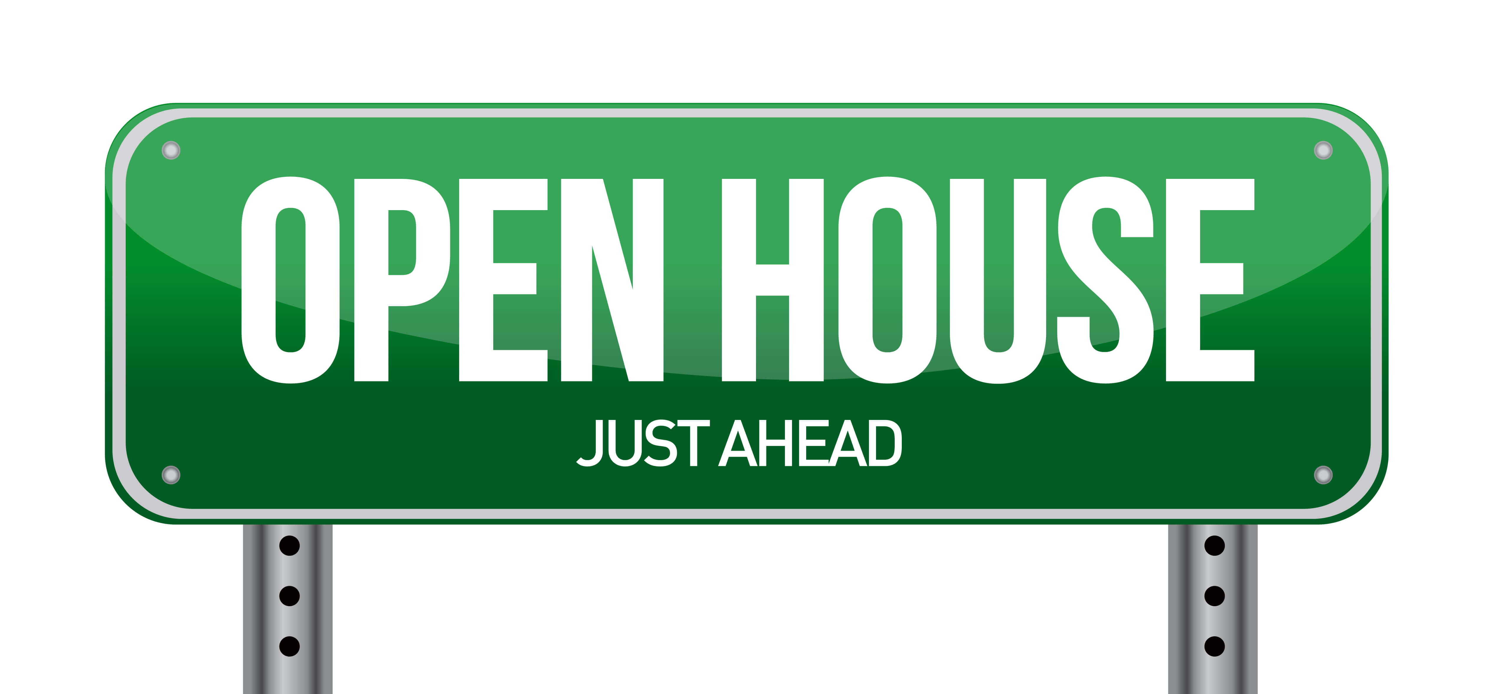 Open House in Johnford