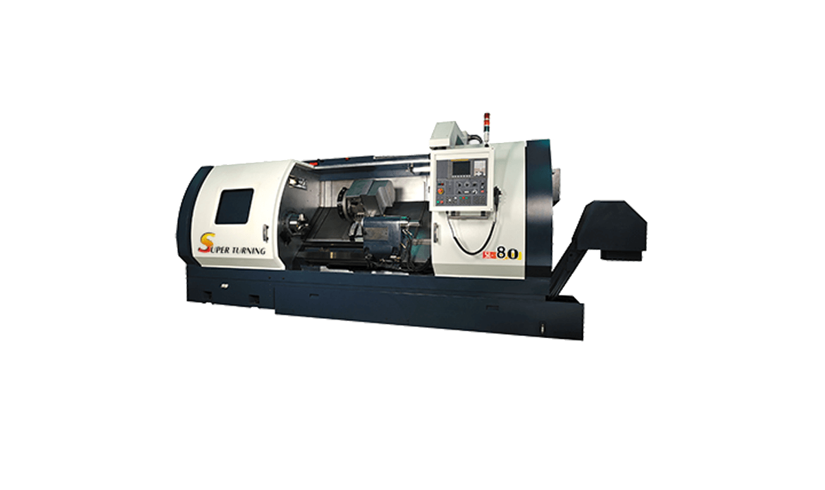 SL-70A-2S/80A-2S/100A-2S(SUB SPINDLE SERIES)